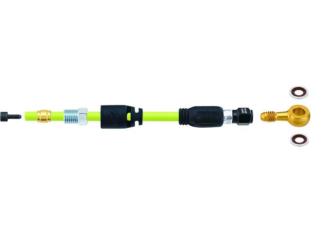 Jagwire Pro QF Adapt För Magura MT8 MT7 MT6 MT5 MT4 Trail svart